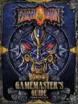 RPG Item: Earthdawn Gamemaster's Guide