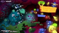 Video Game: Schrodinger's Cat and the Raiders of the Lost Quark