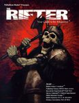 Issue: The Rifter (Issue 28 - Oct 2004)