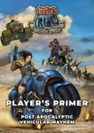 RPG Item: Devil's Run Roleplaying Game Player's Primer
