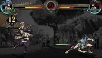 Video Game: Skullgirls