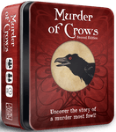 Board Game: Murder of Crows