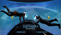Video Game: Tales from the Borderlands - Episode 4: Escape Plan Bravo