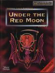 RPG Item: Volume 2: Under the Red Moon