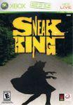 Video Game: Sneak King