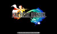Video Game: Final Fantasy Dimensions