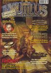 Issue: Nautilus (Issue 10 - Nov/Dec 2001)