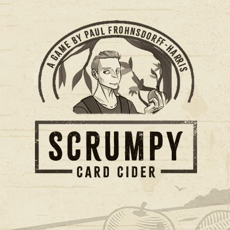 Scrumpy: Card Cider