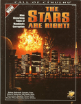 RPG Item: The Stars Are Right! (2nd edition)