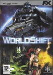 Video Game: WorldShift