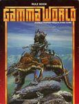 RPG: Gamma World (3rd Edition)