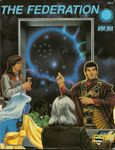 RPG Item: The Federation: A Handbook of Information on the United Federation of Planets