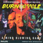 Video Game: Burn:Cycle