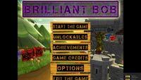 Video Game: Brilliant Bob