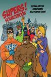 RPG Item: SUPERS! Sourcebook