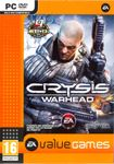 Video Game: Crysis: Warhead