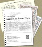 Board Game: Second World War at Sea: Imperial and Royal Navy