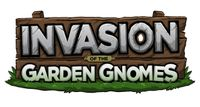 Board Game: Invasion of the Garden Gnomes
