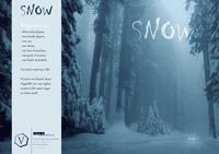 RPG Item: Snow