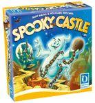 Board Game: Spooky Castle