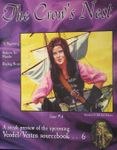 Issue: The Crow's Nest (Issue 4 - 2001)