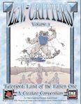 RPG Item: E.N. Critters Volume 3: Tulenjord: Land of the Fallen One