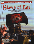 RPG Item: Slaves of Fate