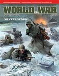 Board Game: Winterstorm: the German Offensive to Relieve Stalingrad, Dec 1942