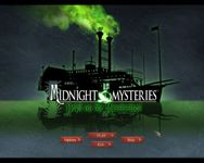 Video Game: Midnight Mysteries: Devil on the Mississippi Collector's Edition