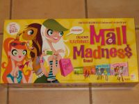 Board Game: Electronic Mall Madness