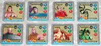 Board Game: Helden in der Unterwelt