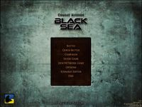 Video Game: Combat Mission: Black Sea