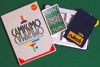 Board Game: Camissimo