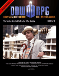 Issue: Diary of the Doctor Who Role-Playing Games (Issue 12 - Sep 2011)