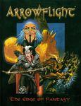 RPG: Arrowflight (1st Edition)