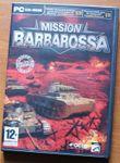 Video Game: Mission Barbarossa