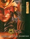 RPG Item: Secrets of the Scorpion