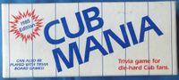 Board Game: Cub Mania