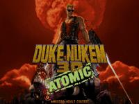 Video Game Compilation: Duke Nukem 3D: Atomic Edition