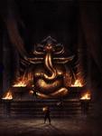 RPG Item: Call of Cthulhu (7th Edition) Kickstarter Slipcase