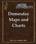 RPG Item: Domesday Map Book