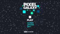 Video Game: Pixel Galaxy