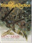 Board Game: Men At Arms