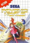 Video Game: Psychic World