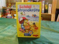 Board Game: Schildi Strandkröte