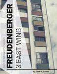 RPG Item: Freudenberger: 3 East Wing