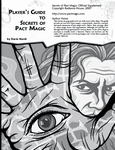 RPG Item: Player's Guide to Secrets of Pact Magic