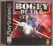 Video Game: Bogey: Dead 6