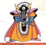 Character: Zoma