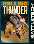 Board Game: Rolling Thunder